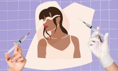Harmonização facial: como funciona e quais são os riscos do procedimento estético?