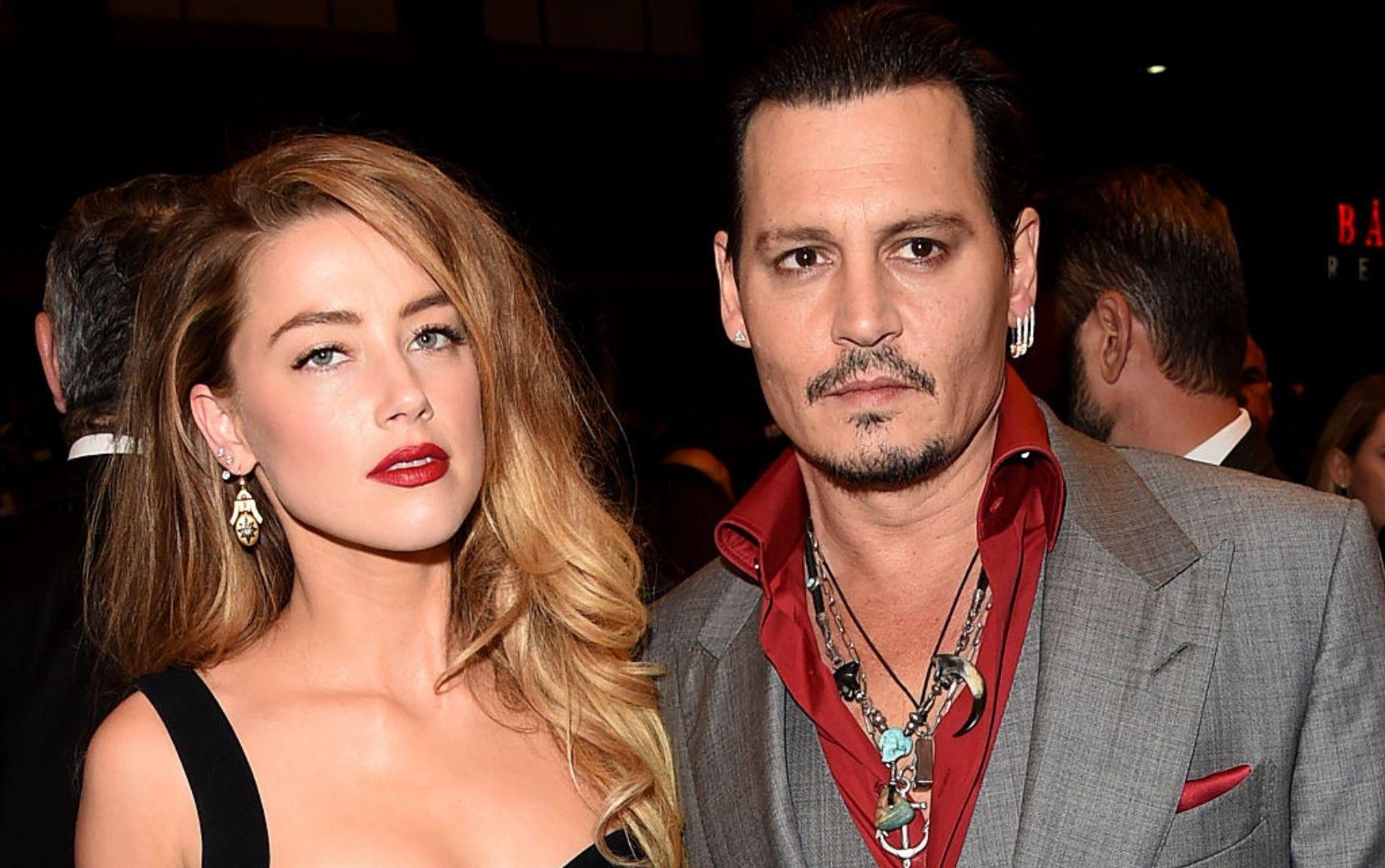 """Johnny Depp perde processo contra jornal que o chamou de """"espancador de esposas"""""""