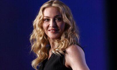 Madonna lança versão remasterizada de clipe clássico! Vem ver