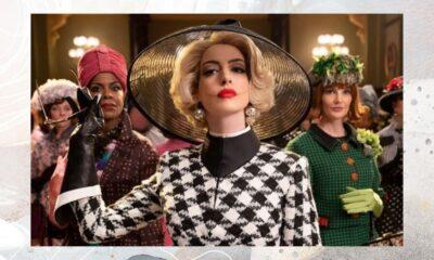 """Após críticas, Anne Hathaway se desculpa por associação de bruxaria e deficiência em remake de """"Convenção das Bruxas"""""""