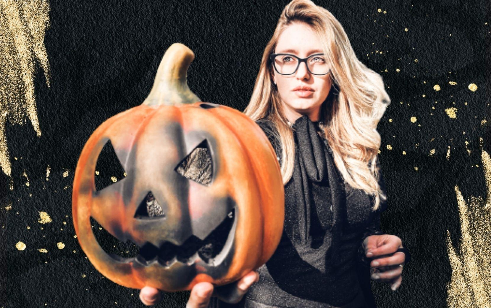 Carol Capel revela as histórias mais assustadoras que já viveu!