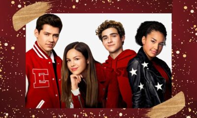 "5 motivos para assistir ""High School Musical: The Musical: The Series"""