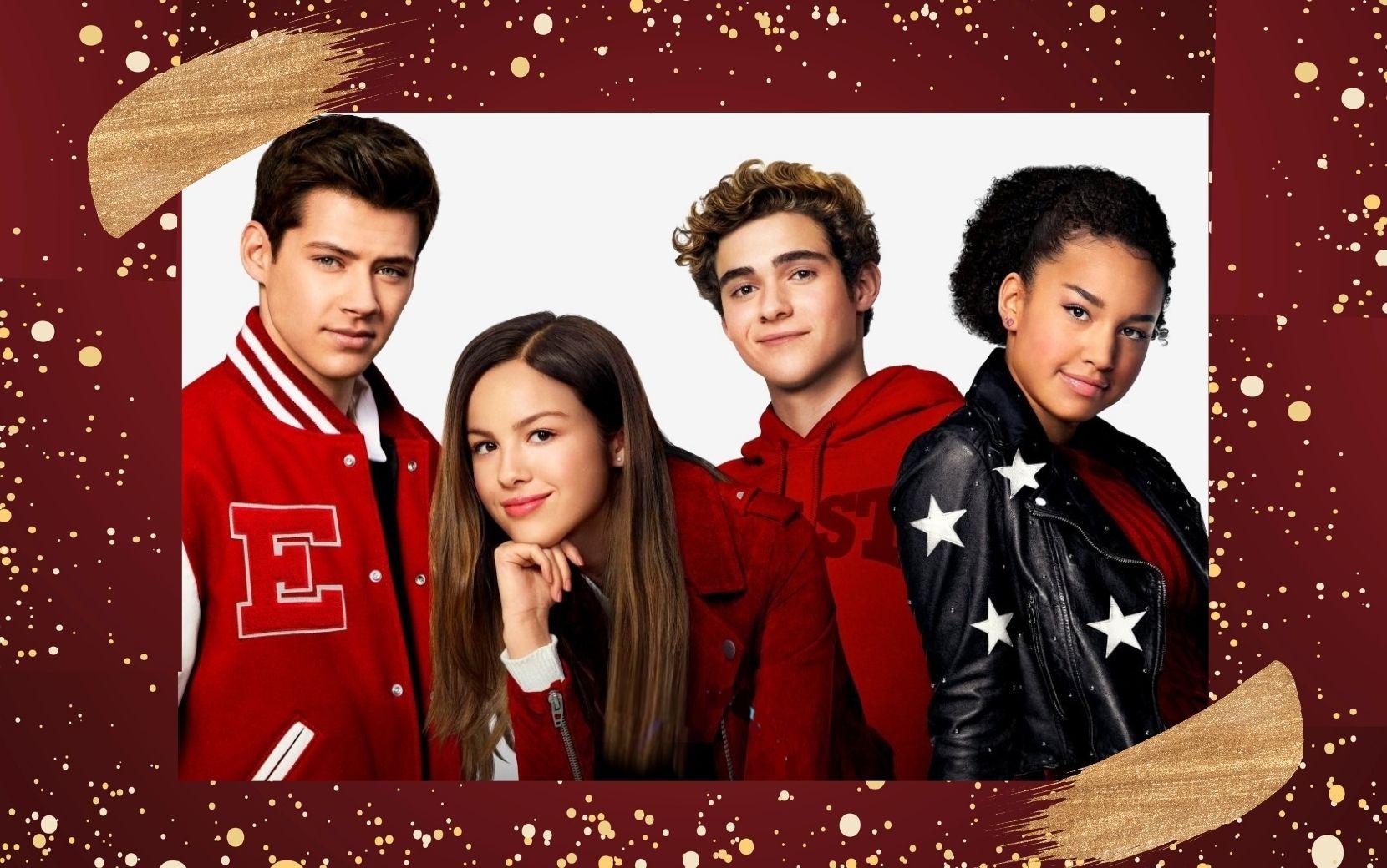 "5 motivos para assistir ""High School Musical: The Musical: The Series"""