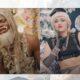 """Lil Nas X e Miley Cyrus estrelarão juntos especial natalino """"Holiday Plays"""", da Amazon Music - veja o teaser!"""