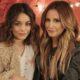 Ashley Tisdale posta vídeos antigos com Vanessa Hudgens em comemoração ao aniversário da atriz