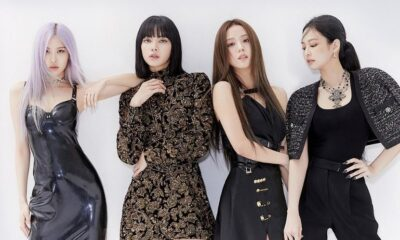 BLACKPINK anuncia show virtual e pago pelo YouTube