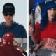 "Katy Perry é confundida com Zooey Deschanel no clipe de ""Not the End of the World"""
