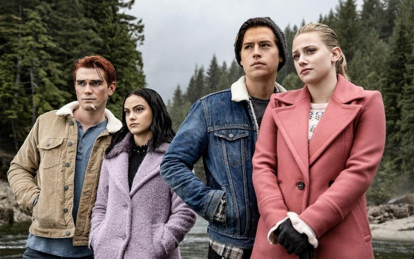 """""""Riverdale"""": primeiras imagens da quinta temporada são divulgadas"""