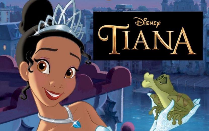 """""""Tiana"""": Disney+ confirma produção de série inspirada em """"A princesa e o sapo"""""""