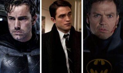 Warner Bros confirma multiversos em próximos filmes da DC Comics - e vai rolar até encontro de Batmans!