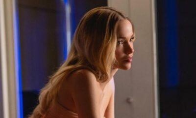 "Dove Cameron está isolada lamentando perda de amor antigo no clipe de ""We Belong"""