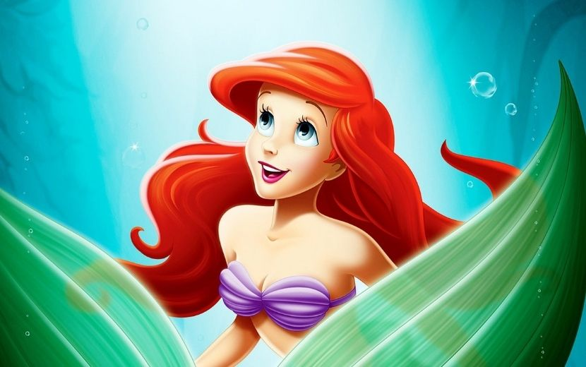 "Disney divulga elenco principal do live-action de ""A Pequena Sereia"""