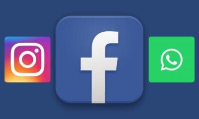 Após processo por monopólio, Facebook pode ser obrigado a vender Instagram e WhatsApp