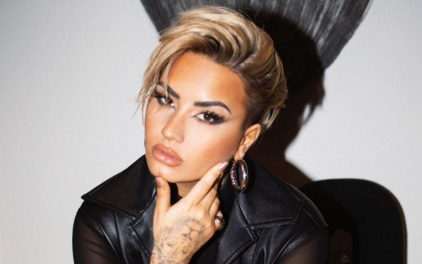 Demi Lovato revela que vai lançar novo álbum e documentário em 2021