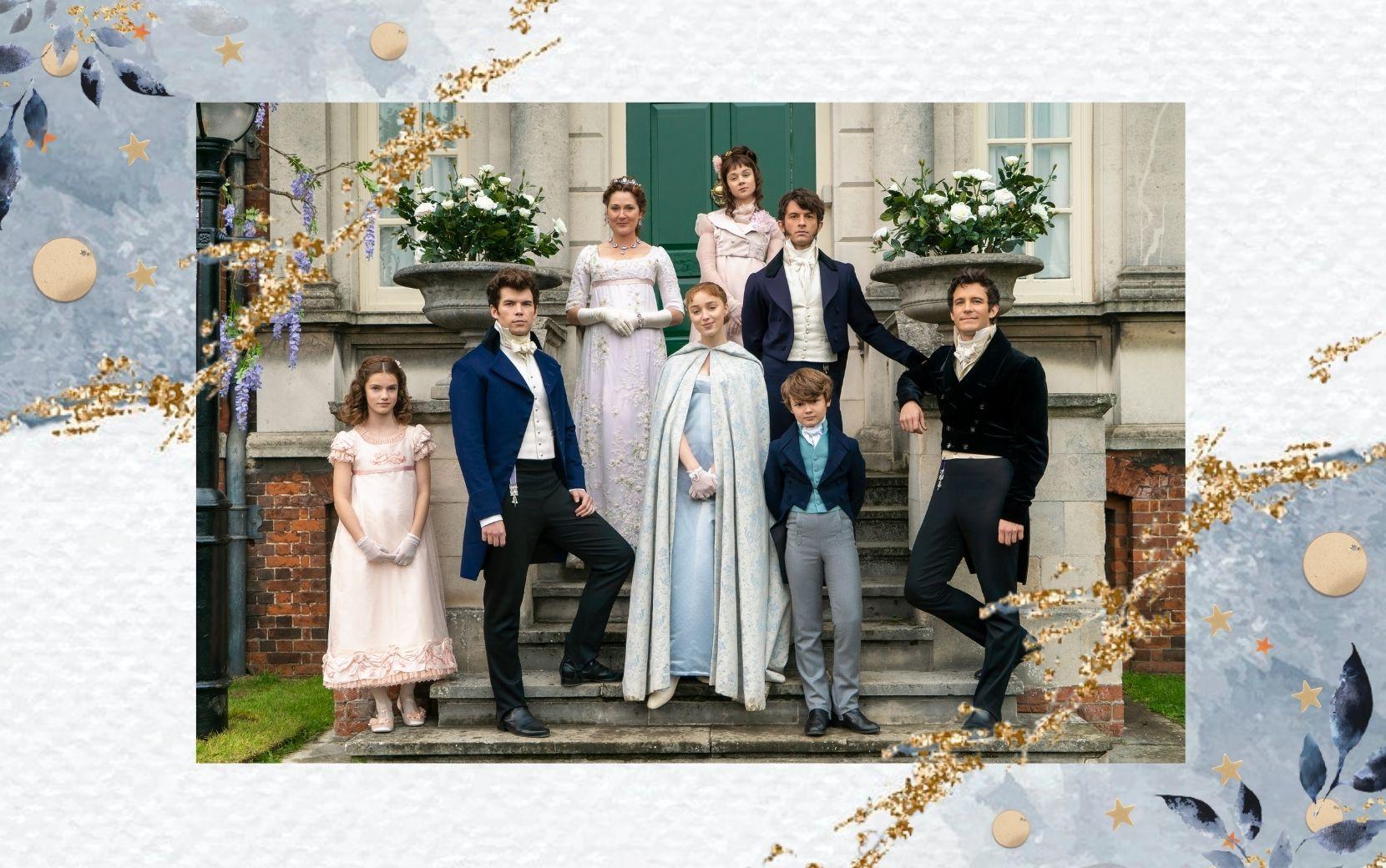 Bridgerton: produção de Shondaland consagra a nova série da Netflix como um dos mais promissores sucessos da plataforma