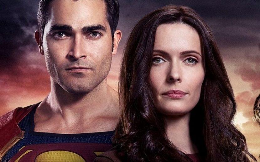 """""""Superman & Lois"""": nova série do herói ganha teaser emocionante sobre a trajetória de Clark Kent"""