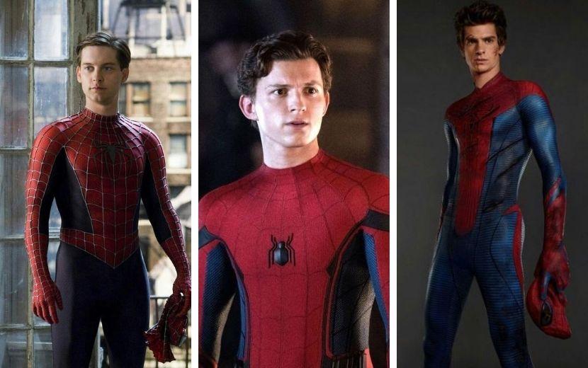 """Zendaya se pronuncia sobre possível aparição de todos os atores de """"Homem-Aranha"""" no novo filme"""
