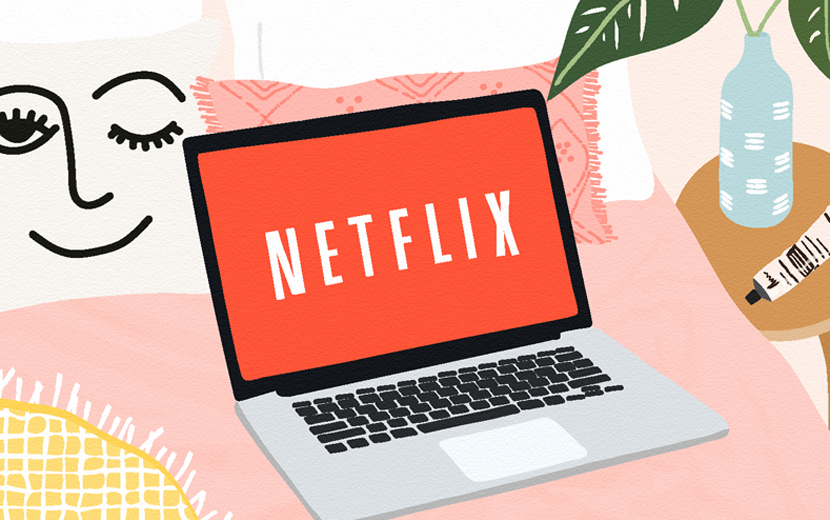 Retrospectiva Netflix: o que o Brasil assistiu em 2020?