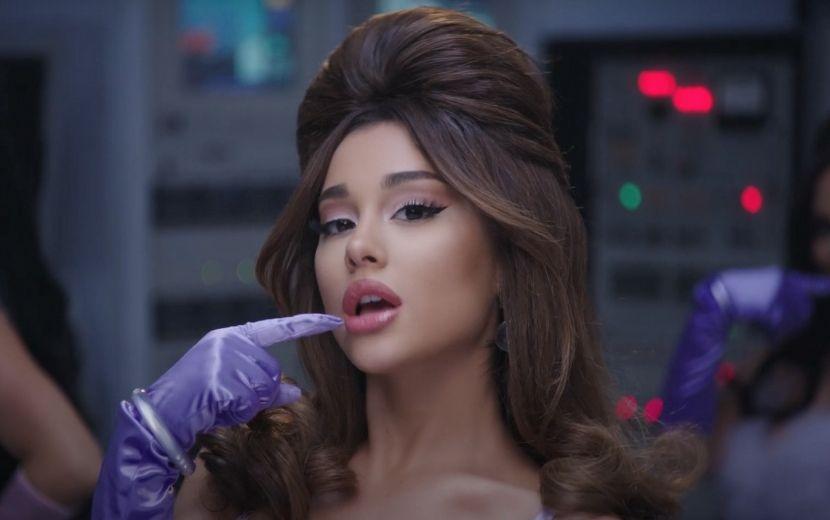 """Ariana Grande anuncia remix de """"34+35"""" em post misterioso e fãs especulam possíveis parcerias"""