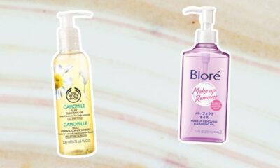 Cleansing Oil: 5 opções para incluir nos seus cuidados com a pele