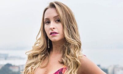 BBB21: Carla Diaz é confirmada no Camarote do reality show