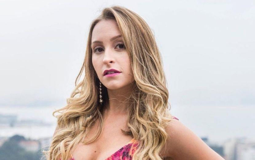 BBB21: Carla Diaz é confirmada no Camarote do reality show
