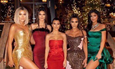 """Kim Kardashian mostra bastidores das gravações finais de """"Keeping Up with the Kardashians"""""""