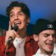 Noah Urrea e Josh Beauchamp, do Now United, fazem cover de hit do One Direction