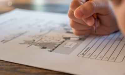 Enem: 1° dia de provas tem abstenção recorde de 51,5% e alunos barrados por conta de superlotação nas salas