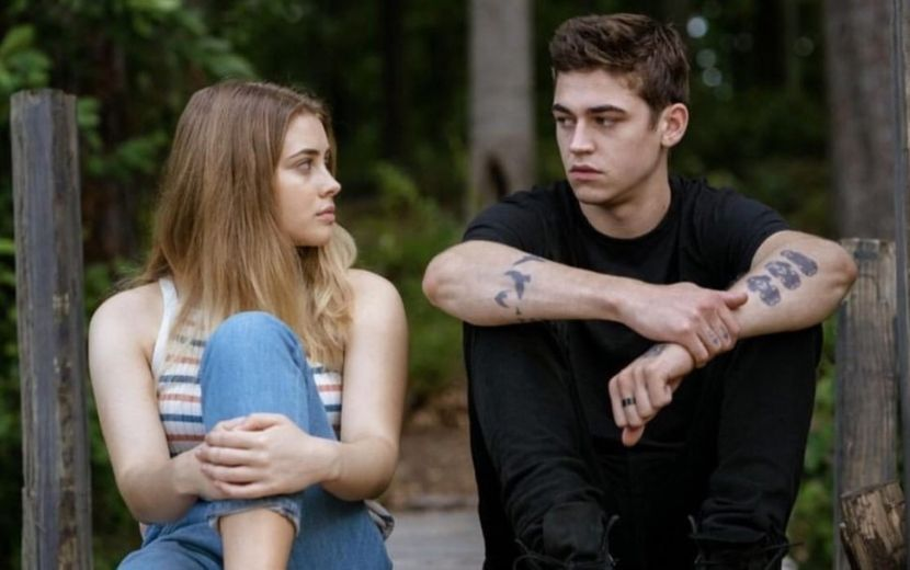"""Diretora de """"After"""" divulga previsão de estreia do terceiro filme da franquia"""