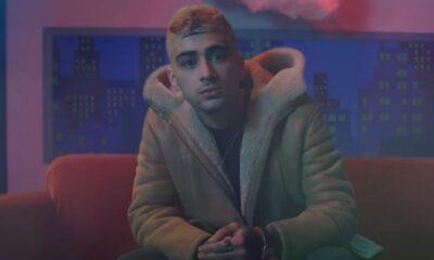"Zayn Malik apresenta romantismo e vulnerabilidade no palco de ""Nobody Is Listening"""