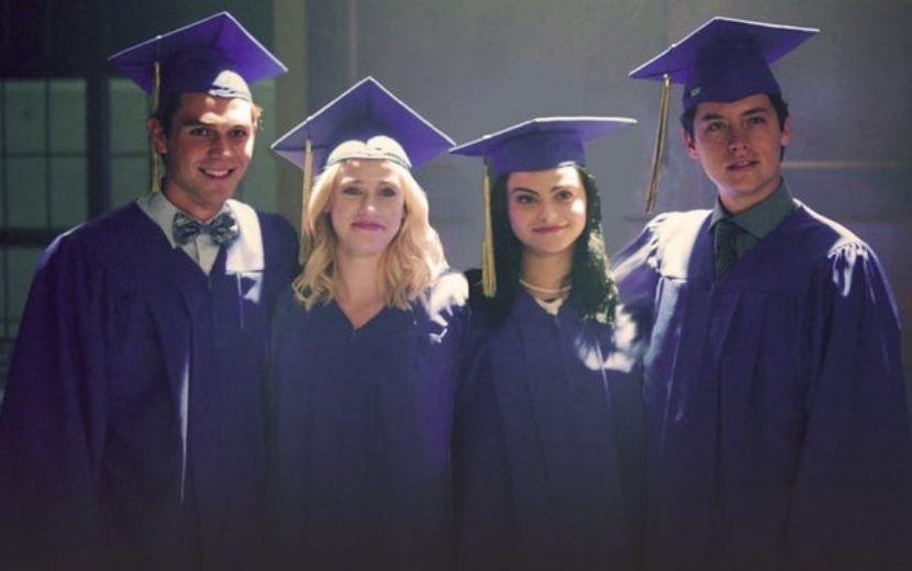 """5ª temporada de """"Riverdale"""" estreia nesta quarta-feira (20) na Warner Channel Brasil"""