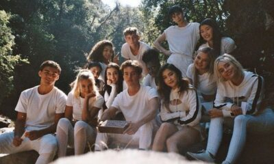 "Now United faz retrospectiva do grupo no clipe de ""How Far We've Come (The Journey So Far)"""