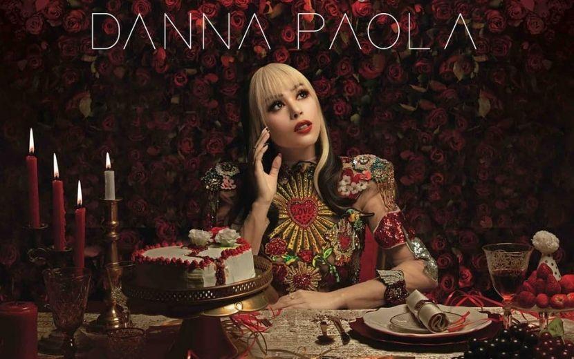 """""""K.O."""": Danna Paola fala sobre amor, término e empoderamento durante quarentena em letras de novo álbum"""