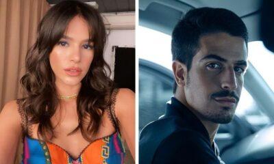 Bruna Marquezine está namorando com Enzo Celulari, diz colunista