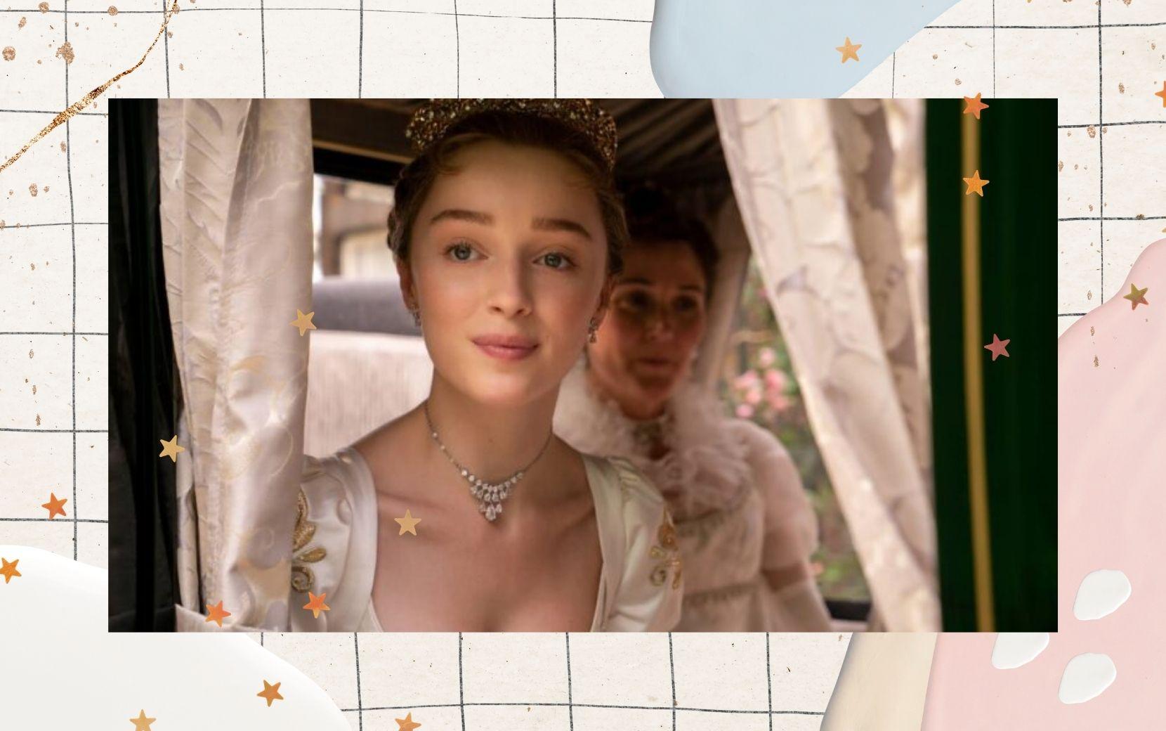 "Estrela de ""Bridgerton"" comenta cenas quentes da série: ""Me senti segura"""