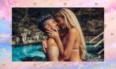 Gabriel Medina e Yasmin Brunet teriam se casado em segredo no Havaí, segundo colunista
