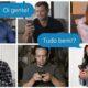 Como seria um grupo de conversa de atores? Netflix responde em vídeo divertido com Joey King, Lana Condor e mais!