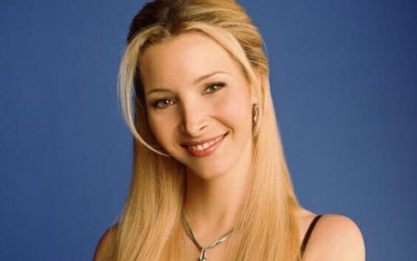 """Lisa Kudrow, de """"Friends"""", revela que já gravou cena para o especial e dá mais detalhes da produção"""