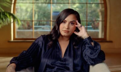"Demi Lovato fala sobre vícios e overdose no trailer oficial do novo documentário, ""Dancing with the Devil"""