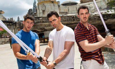 Jonas Brothers publicam IGTV nostálgico e pronunciamento sobre rumores de hiato