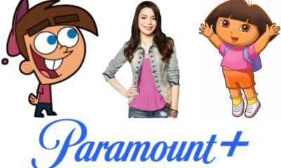 """Paramount+"": novo streaming anuncia chegada ao Brasil, data de estreia do revival de ""iCarly"" e live-actions!"