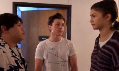 """Título oficial de """"Homem-Aranha 3"""" é revelado em vídeo com Zendaya, Tom Holland e Jacob Batalon"""