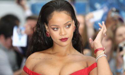Feliz aniversário, Rihanna! Fãs celebram 33 anos da cantora nas redes sociais e cobram álbum novo!