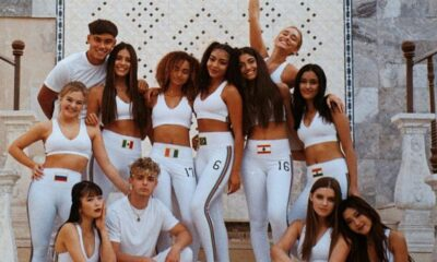 Now United confirma que reencontro do grupo acontecerá no México!
