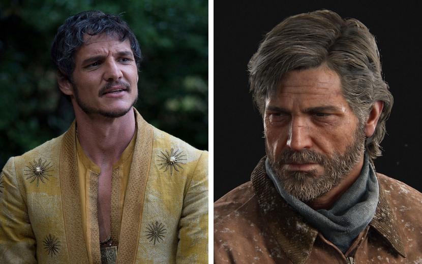 """Pedro Pascal será Joel em """"The Last Of Us"""", série baseada em roteiro de famoso game"""