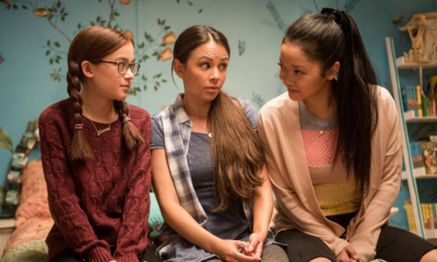 """Entrevista: Janel Parrish, Margot em """"Para Todos Os Garotos"""", fala sobre fim da franquia com irmãs Covey"""