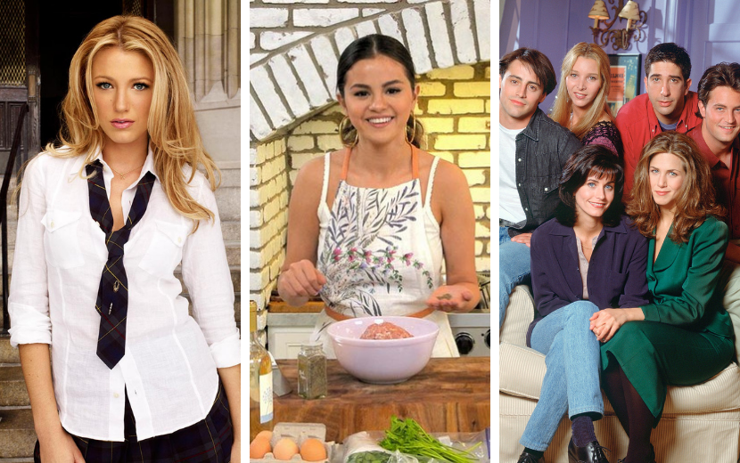 "HBO Max, streaming de séries como ""Selena+ Chef"" e ""Gossip Girl"", anuncia data de lançamento no Brasil"