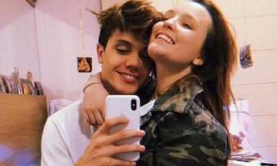 O fim de uma era: Larissa Manoela e Leo Cidade terminam namoro após 3 anos
