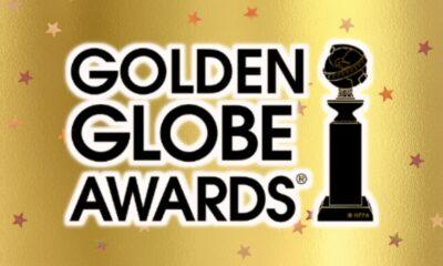 Tudo que você precisa saber sobre o Globo de Ouro 2021: onde assistir, indicados & mais!